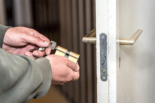 Locksmith Prospect Heights