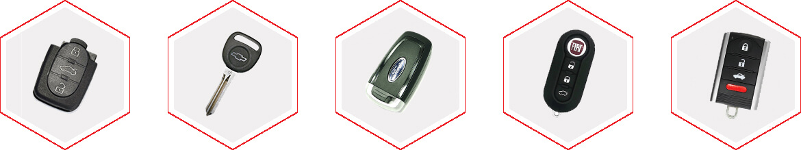 Truck Key Replacement